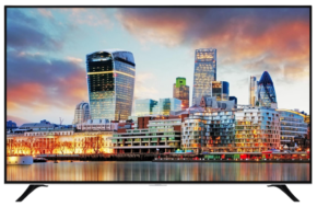 75″ Ultra HD LED ekraan Hitachi 75HL17W64
