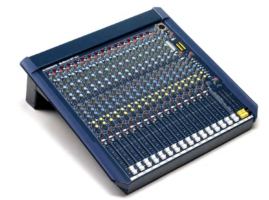 Helipult Allen & Heath MIXWIZARD3 16-2 -4