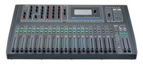 Digitaalne helipult Soundcraft Si Impact 1