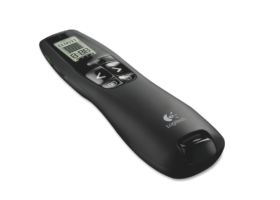 Laserpointer Logitech Wireless Presenter R800 rohelise laseriga